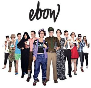 Ebow [Import]