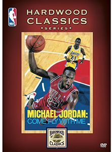 Nba Hardwood Classics: Michael Jordan - Come Fly