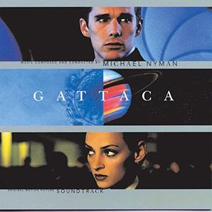 Gattaca (Original Soundtrack) [Import]