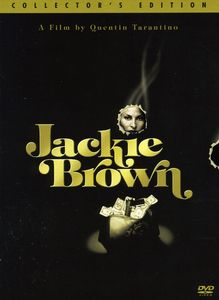 Jackie Brown [WS]