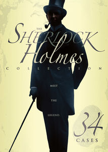 The Sherlock Holmes Collection, Vol.1