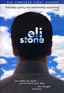 Eli Stone: The Complete First Season