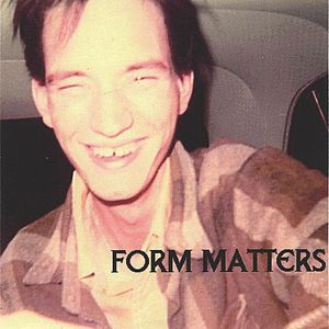 Form Matters