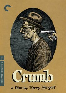 Criterion Collection: Crumb [Full Frame] [Special Edition]