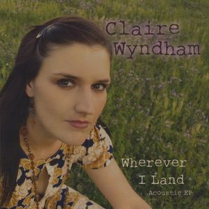 Wherever I Land-Acoustic EP