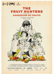 Fruit Hunters