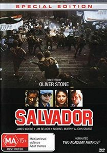 Salvador: Special Edition [Import]
