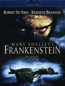 Mary Shelley's Frankenstein [Widescreen]