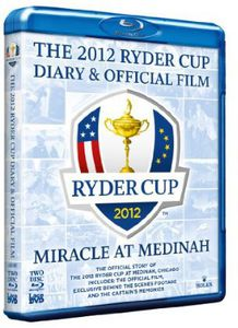Ryder Cup 2012 Miracle at Medinah [Import]