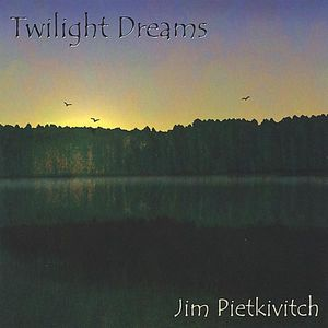Twilight Dreams