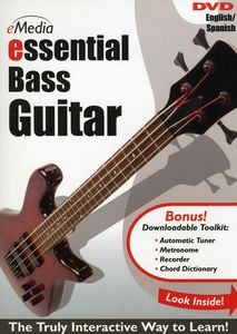 Essential Bass Guitar