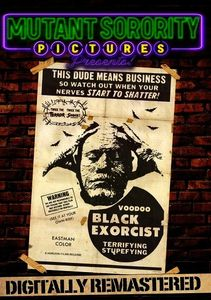 Voodoo Black Exorcist