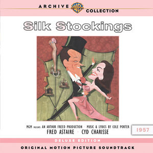 Silk Stockings (Original Soundtrack)