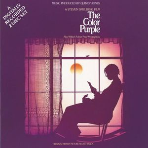 Color Purple (Original Soundtrack)