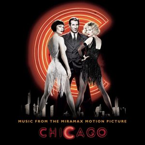 Chicago (Original Soundtrack)