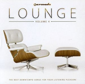 Armada Lounge 4 /  Various [Import]