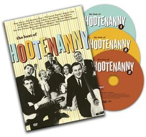 The Best of Hootenanny