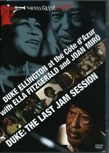 Norman Granz Presents Duke: The Last Jam Session