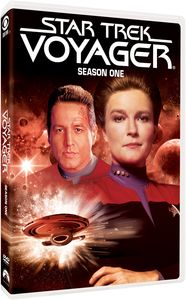 Star Trek: Voyager - Season One