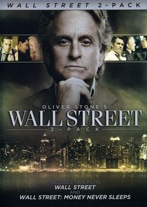 Wall Street/ Wall Street: Money Never Sleeps [WS] [Back To Back]