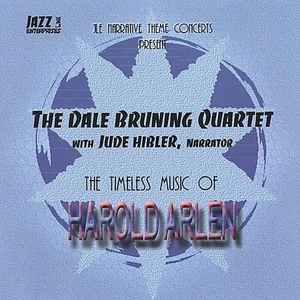 Timeless Music of Harold Arlen