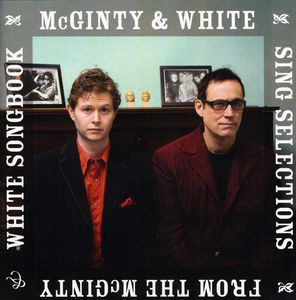 McGinty & White Sing Selections