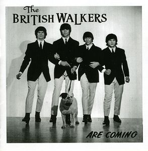 British Walkers Are Coming