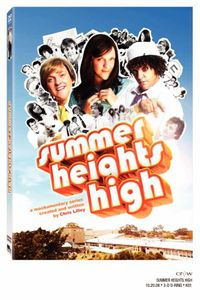 Summer Heights High [Widescreen] [2 Discs] [O-Sleeve]