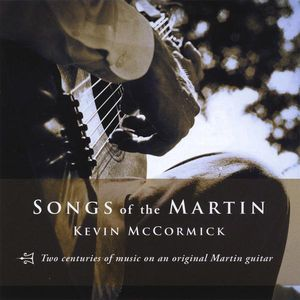 Songs of the Martin