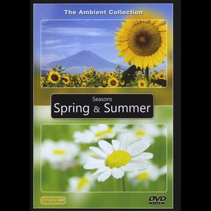 Seasons Music: Spring & Summer