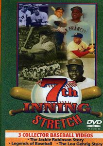 Baseball - 7th Inning Stretch