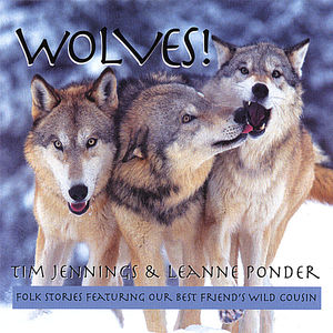 Wolves!