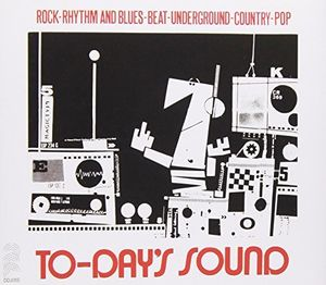 To-Days Sound (Original Soundtrack) [Import]