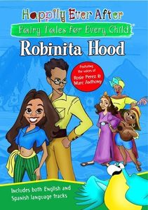 Happily Ever After: Robinita Hood