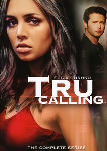 Tru Calling: The Complete Series [Widescreen] [8 Discs]