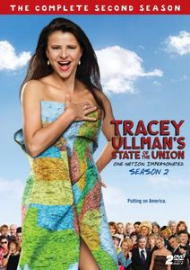 Tracy Ullman's State of the Union: Comp Season Two