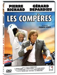 Les Comperes [Import]