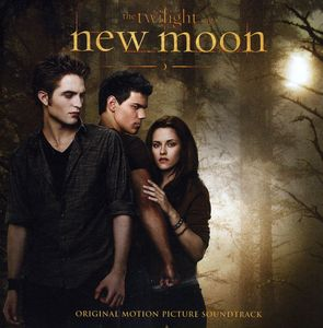 Twilight Saga: New Moon [Import]