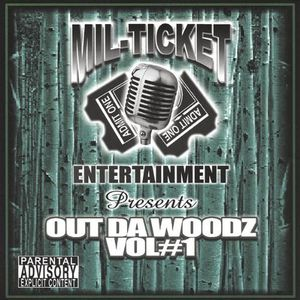 Outda Woodz 1 /  Various