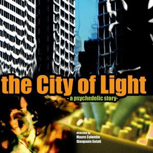 City of Light-A Psychedelic Story /  Various