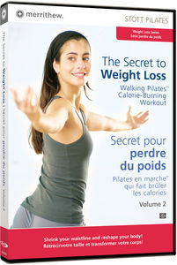 The Secret to Weight Loss, Vol. 2 [English/ French Packaging]