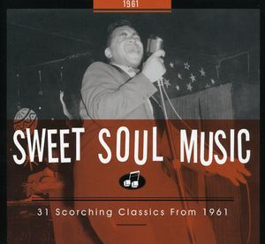 31 Scorching Classics from 1961 /  Various
