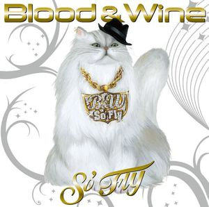 Blood & Wine [Import]