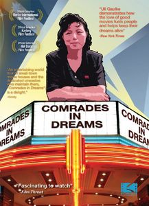 Comrades In Dreams [Widescreen] [Dubbed]