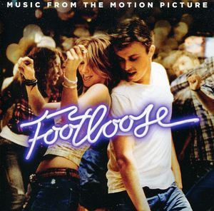 Footloose: Music from the Motion Picture /  Various