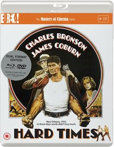 Hard Times (Masters Of Cinema) (1975) [Import]