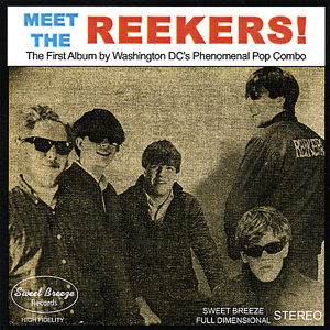 Meet the Reekers