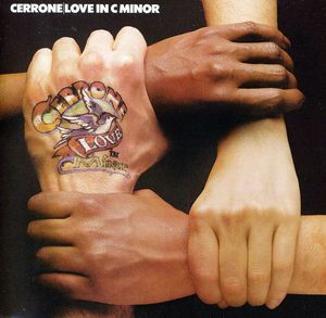 Love in C Minor [Import]