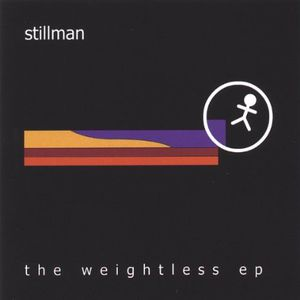 Weightless EP
