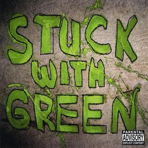 Stuck with Green